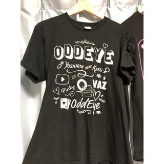 jouetie - オッドアイTシャツ