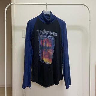クリスチャンダダ(CHRISTIAN DADA)のChristian dada ロンT(Tシャツ/カットソー(七分/長袖))