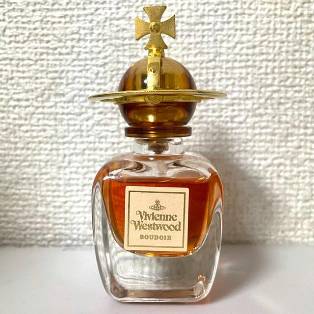 Vivienne Westwood(ヴィヴィアンウエストウッド)の【廃盤】ヴィヴィアンウエストウッド ブドワール オードパルファム  コスメ/美容の香水(香水(女性用))の商品写真