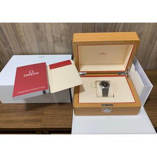 オメガ(OMEGA)のオメガ コンステレーション 35MM クォーツ(腕時計(アナログ))