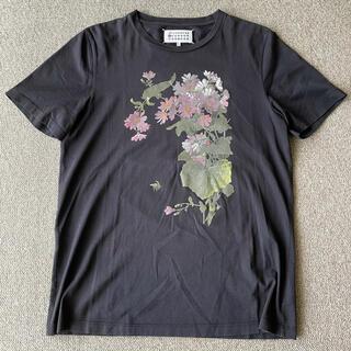 Maison Martin Margiela - Maison Margiela メゾンマルジェラ フローラルプリント Tシャツ