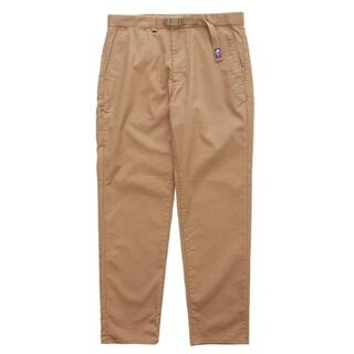 THE NORTH FACE - 新品未使用 Stretch Twill Tapered Pants