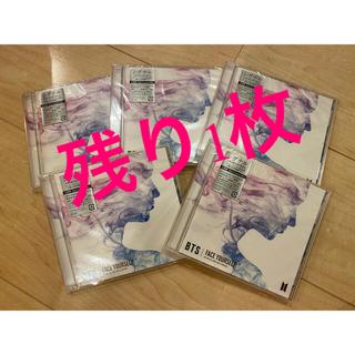 防弾少年団(BTS) - BTS CD