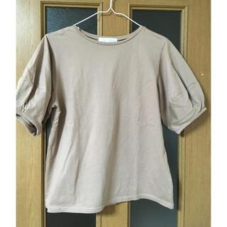 globe  ちょうちん袖Tシャツ