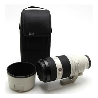 SONY - FE 100-400mm F4.5-5.6 OSS SEL100400GM