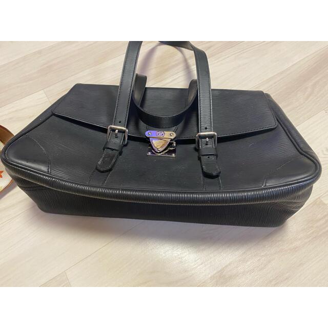 LOUIS VUITTON(ルイヴィトン)のルイヴィトン  エピ ハンドバック レディースのバッグ(ハンドバッグ)の商品写真