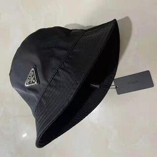 プラダ(PRADA)の 在庫特売PRADA プラダ ハット 帽子 新品(ハット)