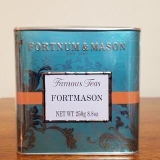 フォートメイソン250gルーズリーフ紅茶茶葉 フォートナム&メイソン(茶)