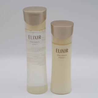 ELIXIR - エリクシールシュペリエル リフトモイスト ローションⅡ・エマルジョンⅡ