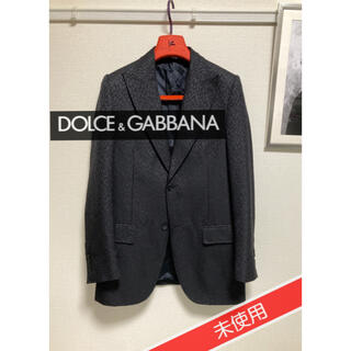 DOLCE&GABBANA - 15.3万↑レア❗️DOLCE&GABBANA/シャドーペイズリー柄/48
