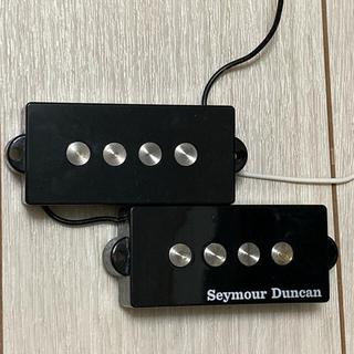 イーエスピー(ESP)のSeymour Duncan SPB-3 ピックアップ(パーツ)