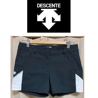 DESCENTE - デサントゴルフ ❤️DESCENTE GOLF ❤️ショートパンツ