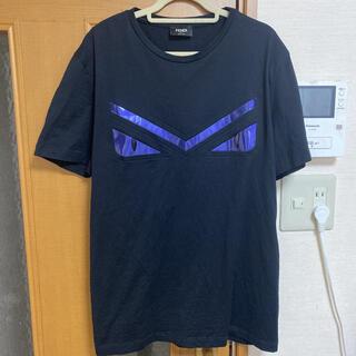 FENDI - 【 週末限定値下げ 】FENDI☆Tシャツ☆モンスター