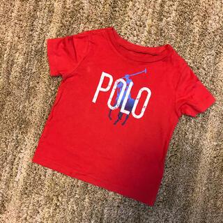 ラルフローレン(Ralph Lauren)のTシャツ ラルフローレン ラルフ 24M 90サイズ 男の子(Tシャツ/カットソー)