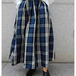 DEUXIEME CLASSE - 【新品】machatt メモリーロングスカート