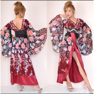 dazzy store - 新品タグ付き☆デイジー着物ドレス