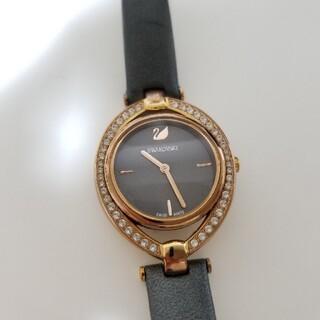 SWAROVSKI - スワロフスキーSWAROVSKIレディース腕時計