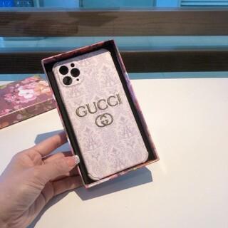 グッチ(Gucci)のiphone携帯ケース、実物写真、9千円で購入できます(iPhoneケース)