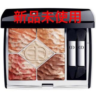 Dior - 新品未開封 サンククルールクチュール759(DUNE)