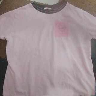 ピンクラテ(PINK-latte)のピンクラテ150(Tシャツ/カットソー)