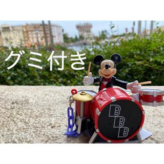 Disney - 【新品】BBB ミッキー スーベニア スナックケース