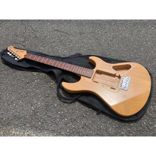 ヤマハ(ヤマハ)のパシフィカ ギター ボディ&ネック(エレキギター)