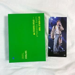 防弾少年団(BTS) - サンパウロ DVD