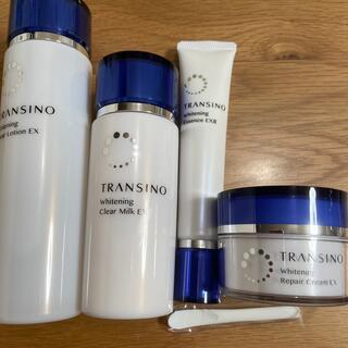 TRANSINO - トランシーノ 新品未使用 セット