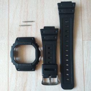 G-SHOCK 5600系対応 ベゼル・ベルト セット  新品未使用品
