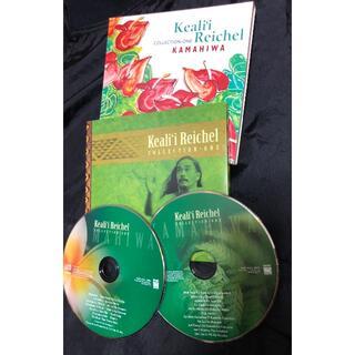 ケアリイ・レイシェル 2枚組ベスト: 「Kamahiwa」