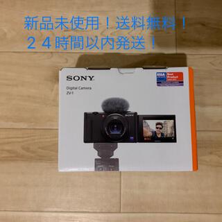 SONY - 【新品】SONY ZV-1 ソニー zv1  vlog youtube