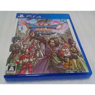 PlayStation4 - ドラゴンクエストXI 過ぎ去りし時を求めて ドラゴンクエスト11