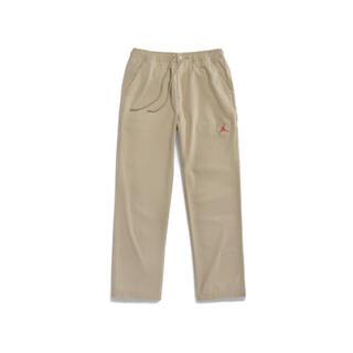 ナイキ(NIKE)のジョーダン x トラヴィス スコット メンズ キャンバス パンツ(ワークパンツ/カーゴパンツ)