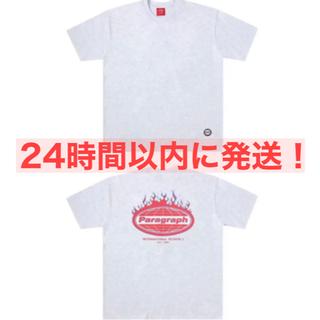 【大人気】paragraph ファイヤーエンブレム Tシャツ(Tシャツ/カットソー(半袖/袖なし))