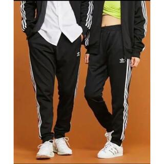 アディダス(adidas)のadidas アディダス ジャージ スーパースタートラックパンツ(その他)