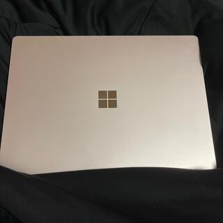 Microsoft - surface laptop3 13.5 サンドストーン arc mouse付き