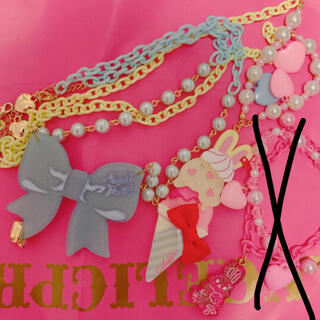 Angelic Pretty - angelicpretty  ネックレス