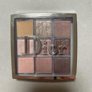 Dior - ディオール バックステージアイパレット002クール