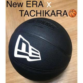 ニューエラー(NEW ERA)のNEW ERA x TACHIKARA CUSTOM  BASKETBALL(バスケットボール)