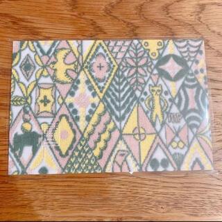 ミナペルホネン(mina perhonen)のミナペルホネン ポストカード シンフォニー(写真/ポストカード)