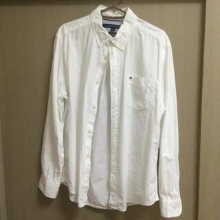 【TOMMY HILFIGER】ボタンダウンシャツ