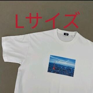 【L】KITH Tシャツ