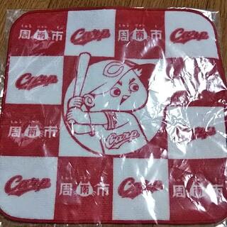 ヒロシマトウヨウカープ(広島東洋カープ)の広島東洋カープ タオル②(記念品/関連グッズ)