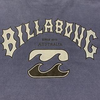 ビラボン(billabong)のvintage BILLA BONG  フェード T-SHIRT 確認用(Tシャツ(半袖/袖なし))