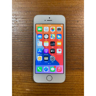 iPhone - iPhone SE 32GB SIMフリー