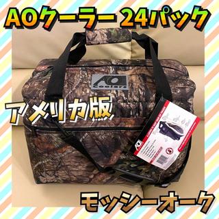 【AO coolers】エーオークーラー ソフトクーラー 24 モッシーオーク(その他)