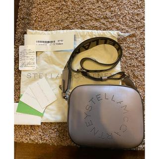 Stella McCartney - ステラマッカートニー ミニカメラバッグ 大丸購入品