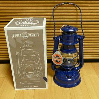 ペトロマックス(Petromax)のフュアーハンド ベイビースペシャル 276 コバルトブルー 青(ライト/ランタン)