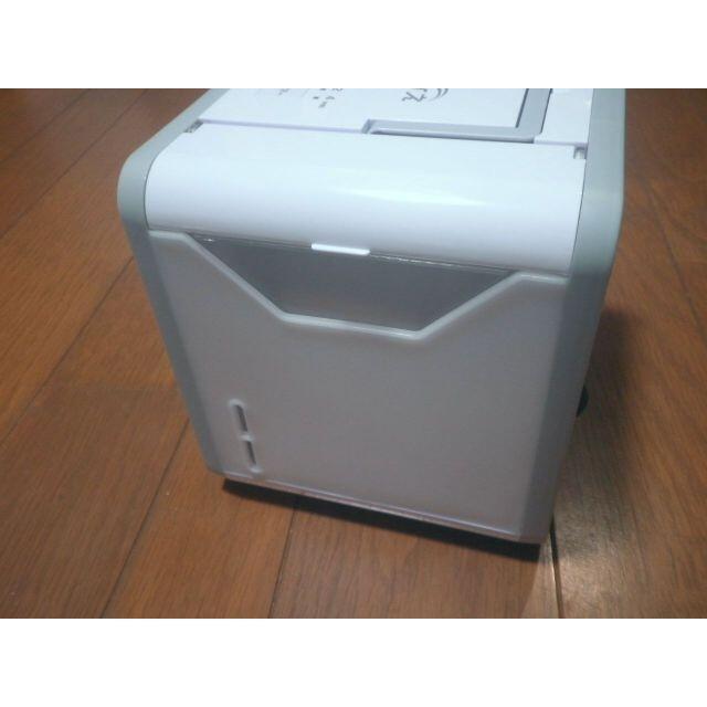 ☆交換用フィルター付き☆ ここひえ R2(2020年製)送料込みで!! スマホ/家電/カメラの冷暖房/空調(扇風機)の商品写真