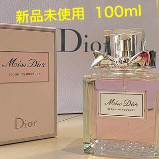 Christian Dior - Miss Dior★ミスディオール ブルーミングブーケ オードトワレ 100ml
